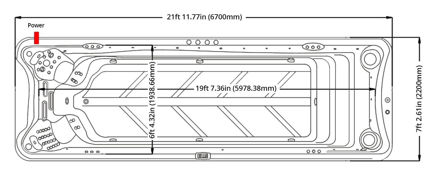 galliano-spec-measurements