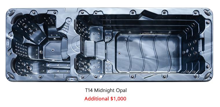 Midnight Opal